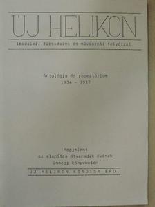 Dévai István - Antológia és repertórium 1936-1937 [antikvár]