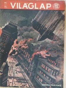 Hamvay Géza - Világlap 1944. julius 5. [antikvár]