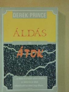 Derek Prince - Áldás és átok: választhatsz! [antikvár]