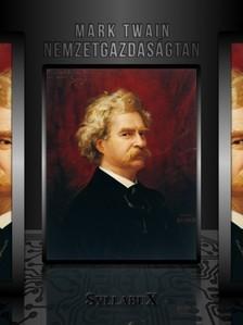 Mark Twain - Nemzetgazdaságtan [eKönyv: epub, mobi]