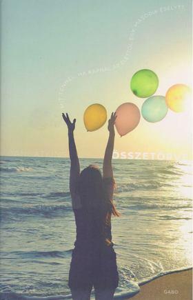 Dani Atkins - Összetörve [antikvár]