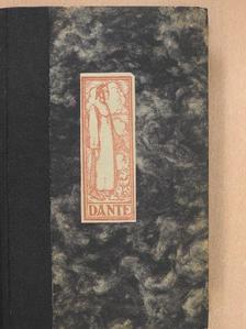 Dante - A Pokol [antikvár]