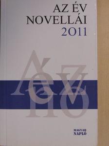 Bányai Tamás - Az év novellái 2011 [antikvár]