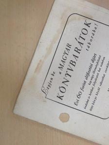 Cs. Szabó László - Válasz 1948. március [antikvár]