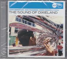 THE SOUND OF DIXIELAND CD