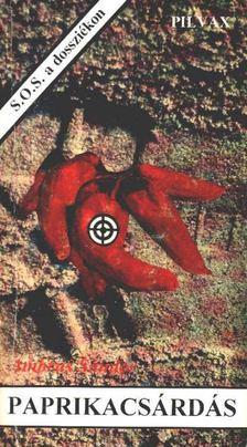 AMBRUS SÁNDOR - Paprikacsárdás [antikvár]