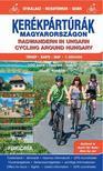 Kerékpártúrák Magyarországon atlasz-útikalauz 8., aktualizált kiadás