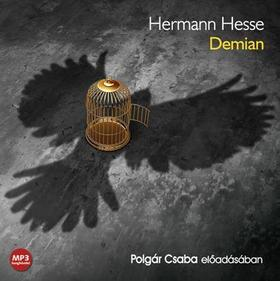 Hermann Hesse - DEMIAN - HANGOSKÖNYV