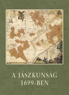 Cseh Géza - A Jászkunság 1699-ben