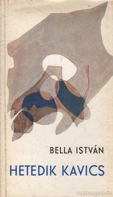 Bella István - Hetedik kavics [antikvár]
