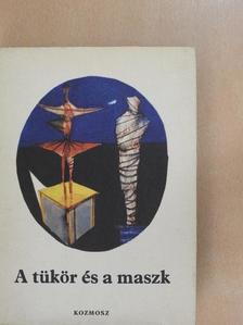 Akutagava Rjunoszuke - A tükör és a maszk [antikvár]