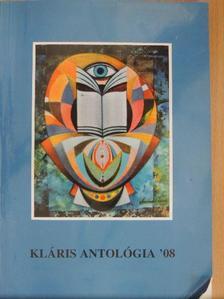 A. Vadász Piroska - Kláris antológia '08 [antikvár]