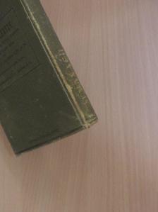 Abonyi Árpád - Almanach az 1905. évre [antikvár]