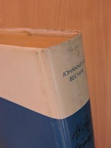 Johannes R. Becher - Abschied Wiederanders [antikvár]