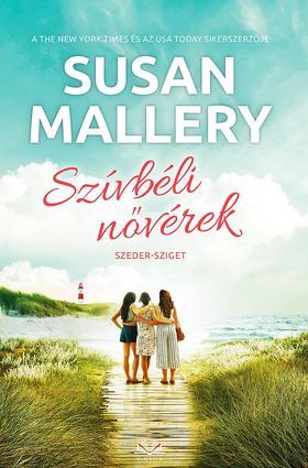 Susan Mallery - Szívbéli nővérek