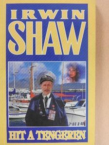 Irwin Shaw - Hit a tengeren [antikvár]