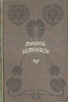 KISFALUDY KÁROLY - Kisfaludy Károly munkái I. kötet [antikvár]