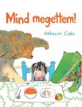 Rebecca Cobb - Mind megettem!