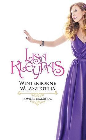 Lisa Kleypas - Winterborne választottja - Ravenel család 2.