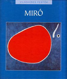 Szabó Mária - Joan Miró [antikvár]