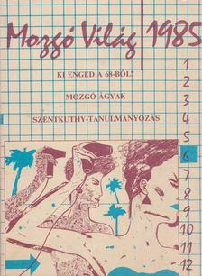 P. Szűcs Julianna - Mozgó világ 1985/6. [antikvár]