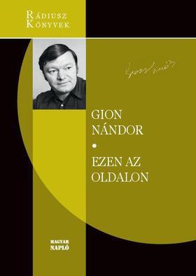 Gion Nándor - Ezen az oldalon