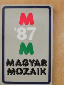 Andai György - Magyar Mozaik '87 [antikvár]