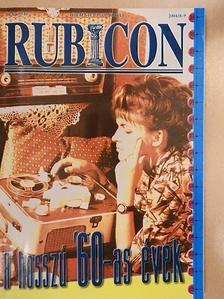 Bokor Péter - Rubicon 2004/8-9. [antikvár]