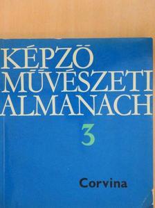 Bálint Endre - Képzőművészeti Almanach 3. (töredék) [antikvár]