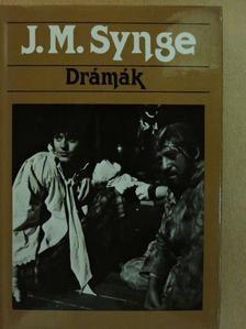 J. M. Synge - Drámák [antikvár]