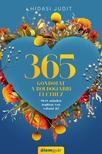 Hidasi Judit - 365 gondolat a boldog(abb) élethez