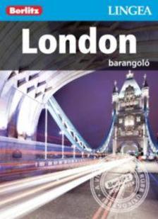 London - Barangoló