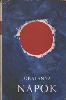 Jókai Anna - Napok [antikvár]