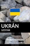Ukrán szótár [eKönyv: epub, mobi]