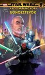 Jody Houser - Star Wars: A Köztársaság kora: Gonosztevők (képregény)