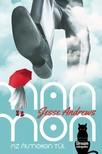 Jesse Andrews - Manmon - Az álmokon túl [eKönyv: epub, mobi]