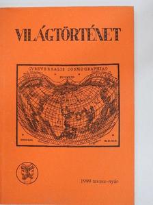 Botlik József - Világtörténet 1999. tavasz-nyár [antikvár]