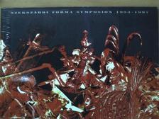 Bakos Ildikó - Szekszárdi Forma Symposion 1993-1997 [antikvár]