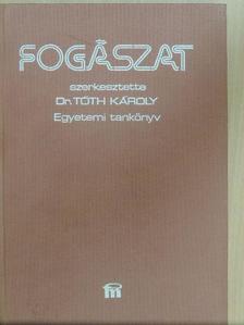 Dr. Fazekas András - Fogászat [antikvár]