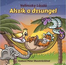 Velinszky László - Alszik a dzsungel