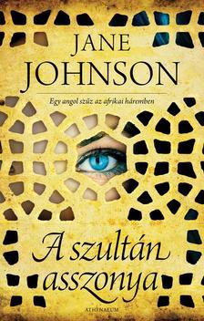 Jane Johnson - A szultán asszonya