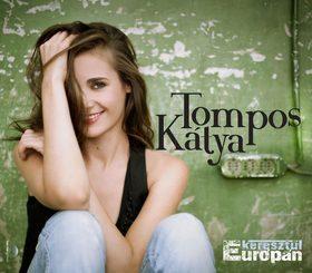 KERESZTÜL EURÓPÁN CD TOMPOS KÁTYA