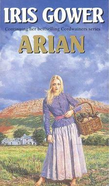 GOWER, IRIS - Arian [antikvár]