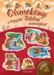 Olvasókönyv - Legszebb bibliai történetek
