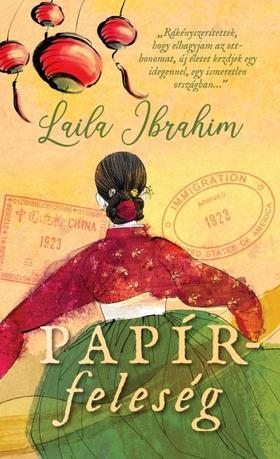 Laila Ibrahim - Papírfeleség