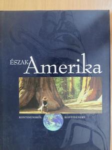 Galácz András - Észak-Amerika - CD-vel [antikvár]