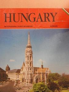 Lázár István - Hungary [antikvár]