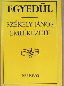 Ablonczy László - Egyedül [antikvár]