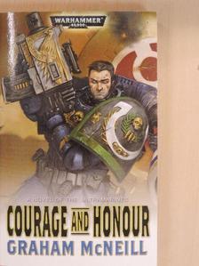 Graham McNeill - Courage and Honour [antikvár]