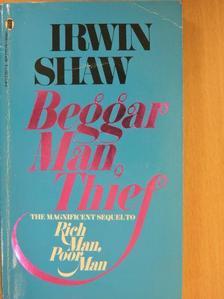 Irwin Shaw - Beggarman, Thief [antikvár]